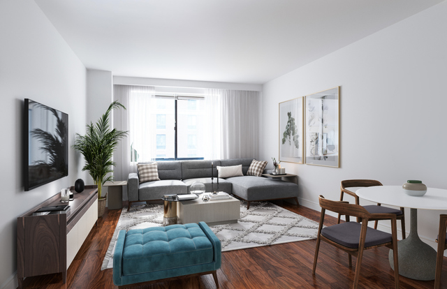 280 Rector Place, Unit 6H Manhattan, NY 10280