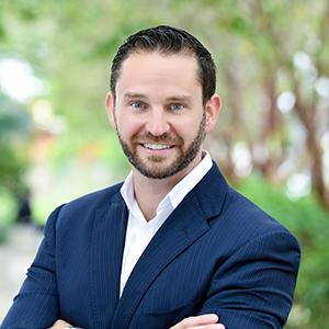 Scott Kennedy,                     Agent in Miami - Compass
