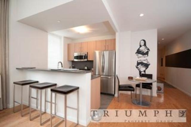 229 West 60th Street, Unit 4O Image #1