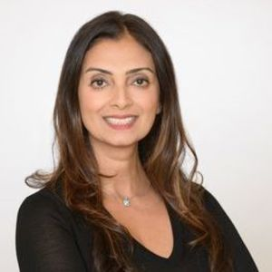 Afi Moradian, Agent in San Francisco - Compass