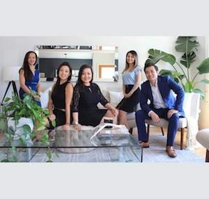 Loc Tham Group,                     Agent in San Francisco - Compass