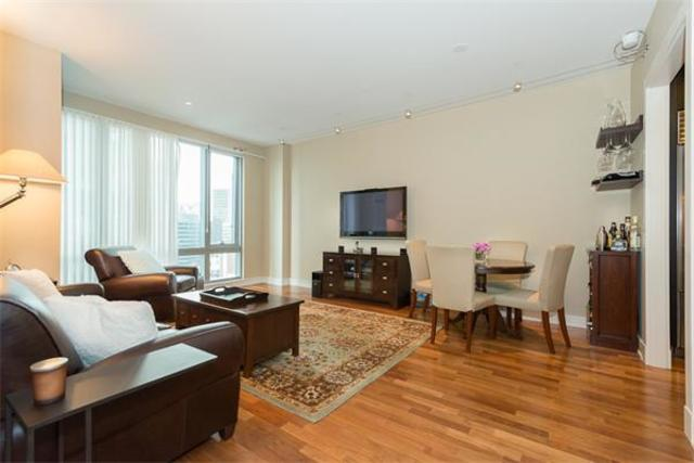 500 Atlantic Avenue, Unit 18Q Image #1