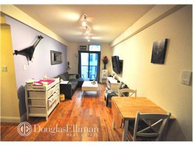 250 West 105th Street, Unit 5D Image #1