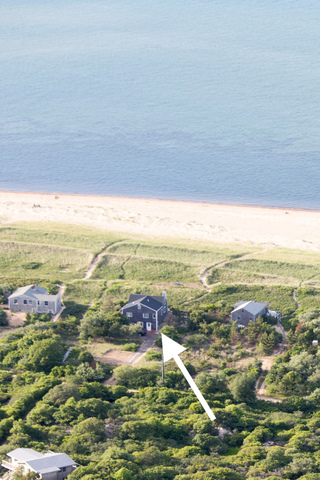 13 Oxcart Road Chilmark, MA 02535