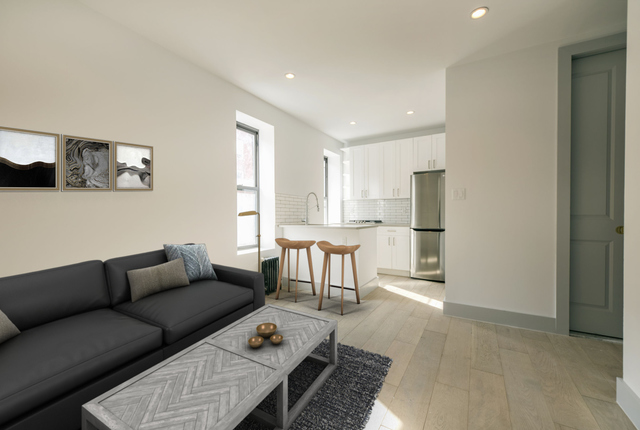 47 East 7th Street, Unit 3C Image #1