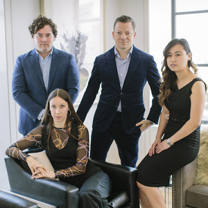 The Wesoky Team, Agent Team in NYC - Compass