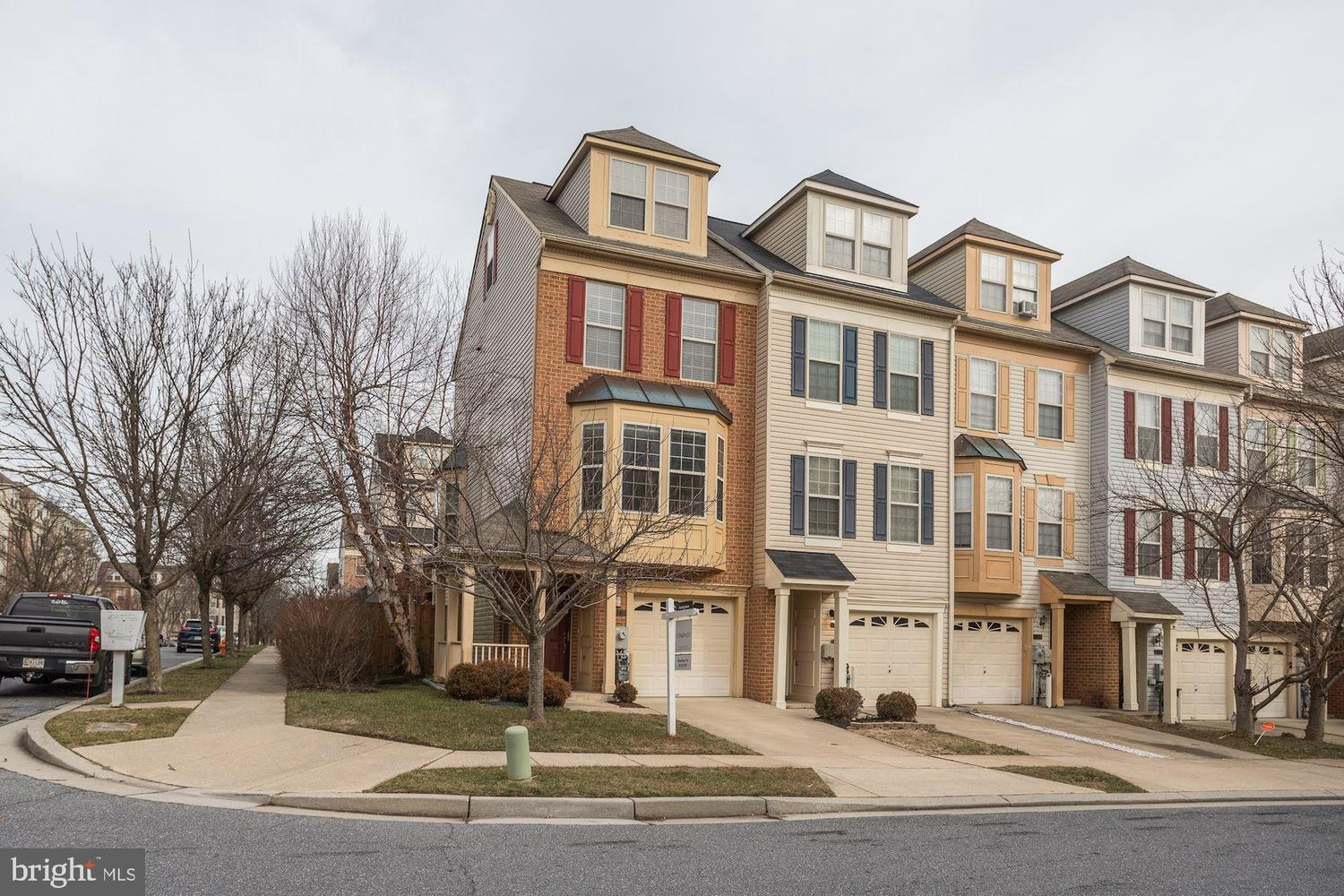 14 Rebecca Lane Owings Mills, MD 21117
