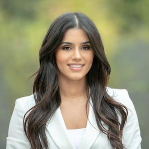 Nadia Ross