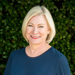 Carolyn Rianda, Agent in San Francisco - Compass