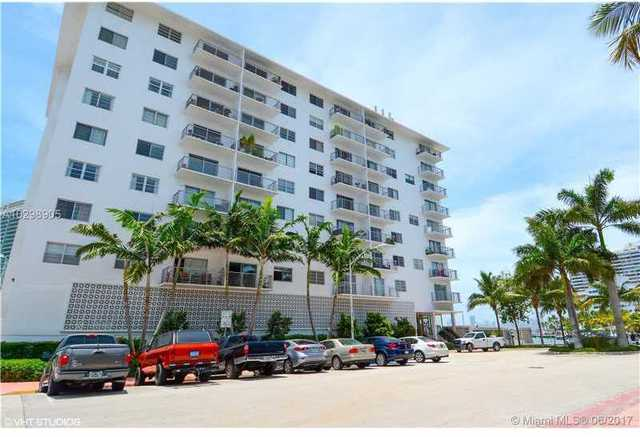 1450 Lincoln Road, Unit 307 Image #1
