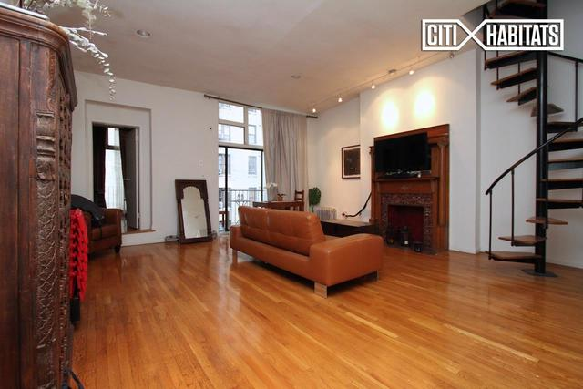 41 West 85th Street, Unit 4B Image #1