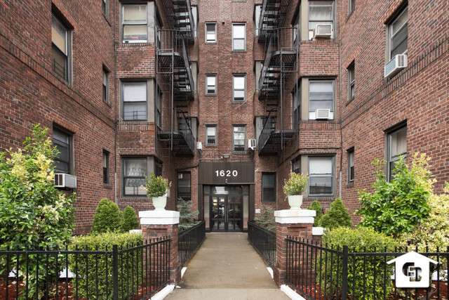 1620 East 2nd Street, Unit 6G Image #1