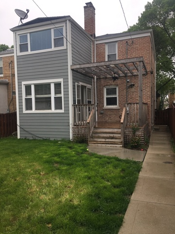 5034 North Newcastle Avenue Chicago, IL 60656