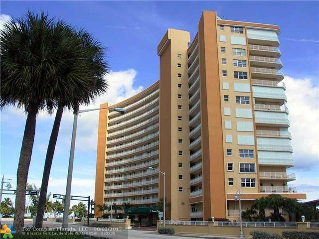 328 North Ocean Boulevard, Unit 404 Image #1
