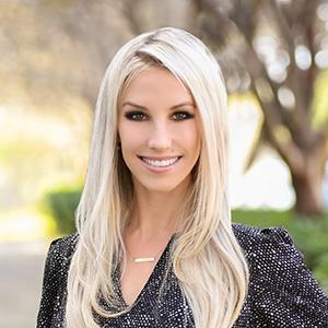 Haley Gruber,                       Agent in Miami - Compass
