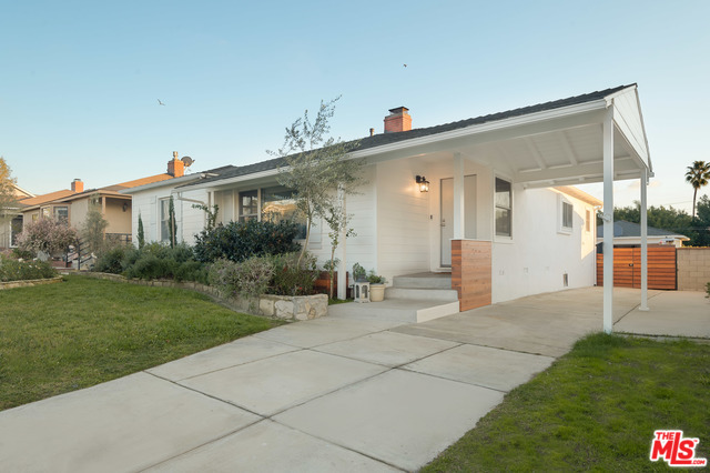 6730 West 85th Place Los Angeles, CA 90045