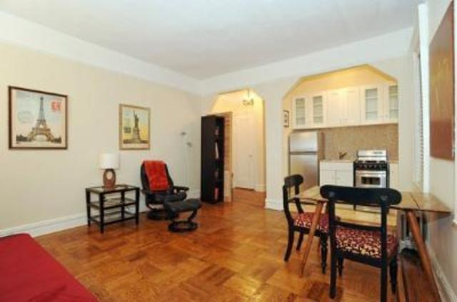 485 Central Park West, Unit 2G Image #1