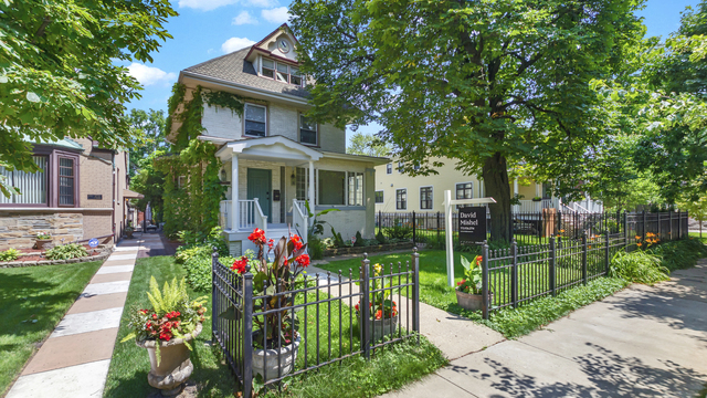 3709 North Keeler Avenue Chicago, IL 60641