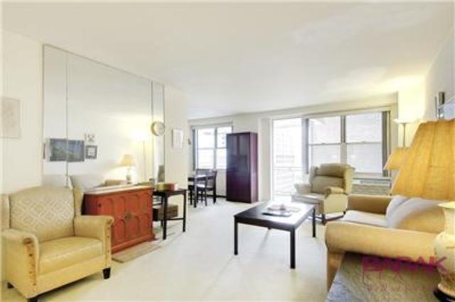 303 West 66th Street, Unit 10DE Image #1