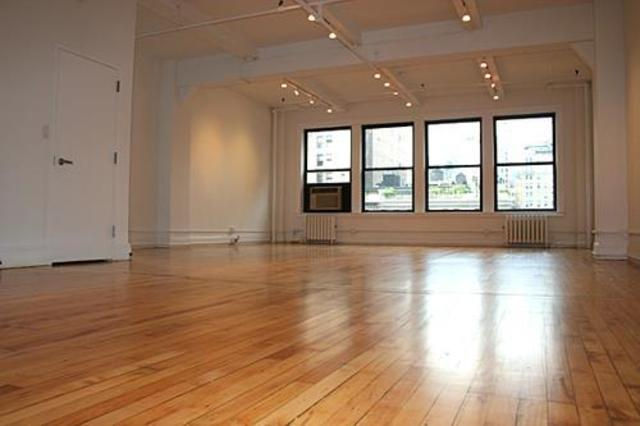 106 East 19th Street, Unit 10 Image #1