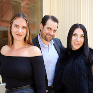 The Marrus Goldberg Team,                     Agent in NYC - Compass