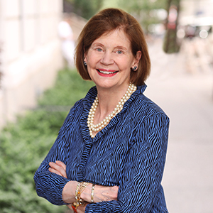 Margie Furniss,                       Agent in NYC - Compass