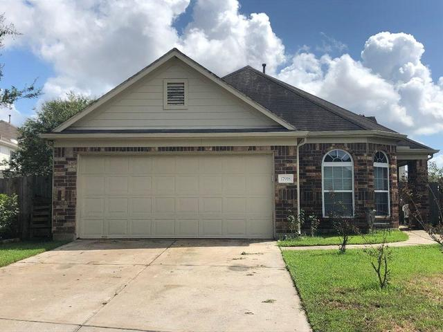 17918 June Forest Drive Humble, TX 77346