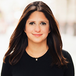 Samantha Brody Moses,                       Agent in NYC - Compass