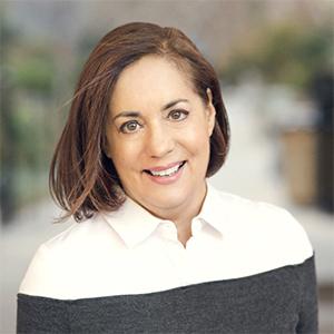 Rebecca Mirkin, Agent in NYC - Compass