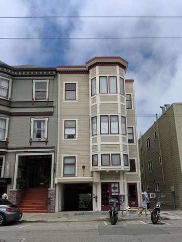 1728 Union Street San Francisco, CA 94123