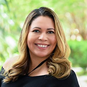 Rebecca Collum, Agent in Miami - Compass