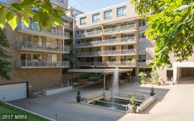 4100 Cathedral Avenue Northwest, Unit 712 Image #1