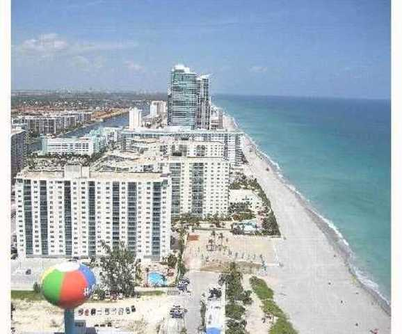 1830 South Ocean Drive, Unit 3412 Image #1