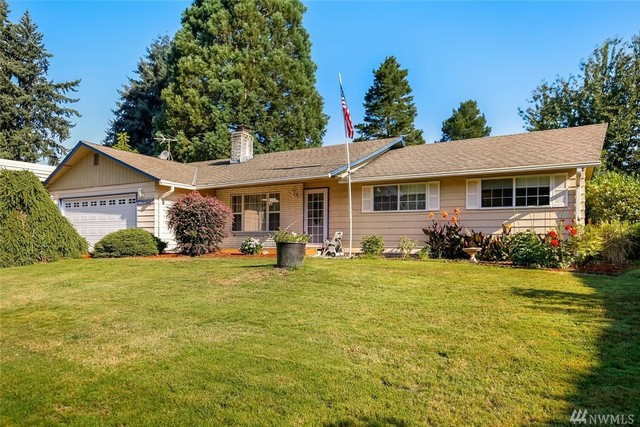 10516 Northeast 93rd Street Vancouver, WA 98662