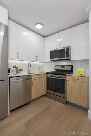 630 Lenox Avenue, Unit 16N Manhattan, NY 10037