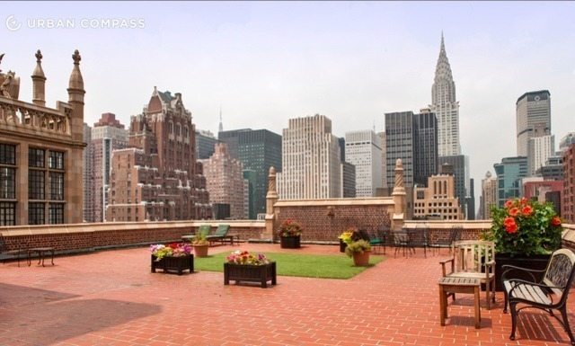 45 Tudor City Place, Unit 204 Image #1