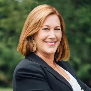 Andrea Goryl, Agent in Philadelphia - Compass