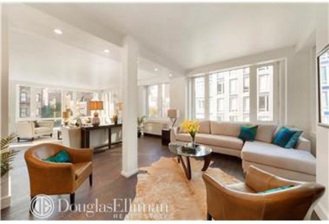 300 East 77th Street, Unit 4BC Image #1