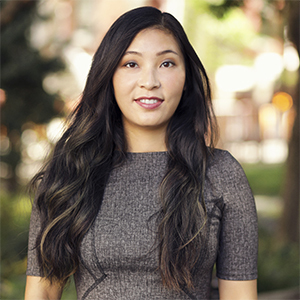 Ruth Shin,                     Agent in NYC - Compass