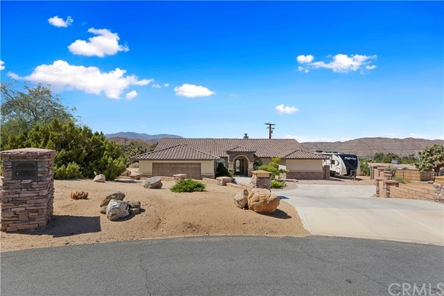 56590 Free Gold Drive Yucca Valley, CA 92284