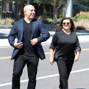 Sam Araghi & Rudi Behdad, Agent Team in Los Angeles - Compass