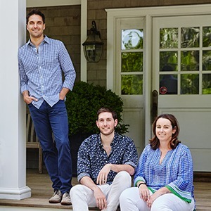 The Midlam Team,                     Agent in The Hamptons - Compass