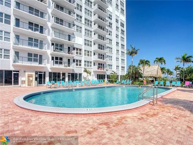 405 North Ocean Boulevard, Unit 1122 Pompano Beach, FL 33062