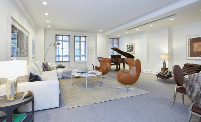145 Central Park West, Unit 7CC Manhattan, NY 10023