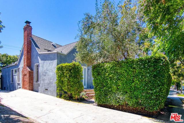 363 Huntley Drive West Hollywood, CA 90048