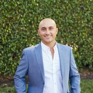 Alex Platt,                       Agent in Miami - Compass