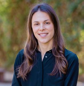 Lauren Pugatch