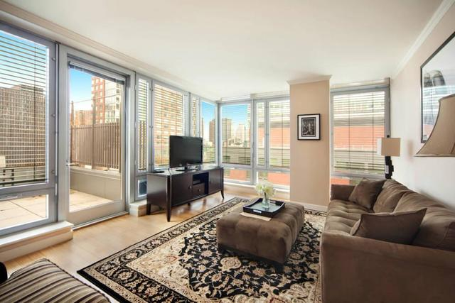 2 River Terrace, Unit 15C Image #1