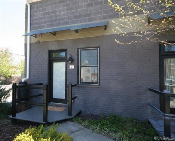 1708 West Cary Street, Unit 7 Richmond, VA 23220