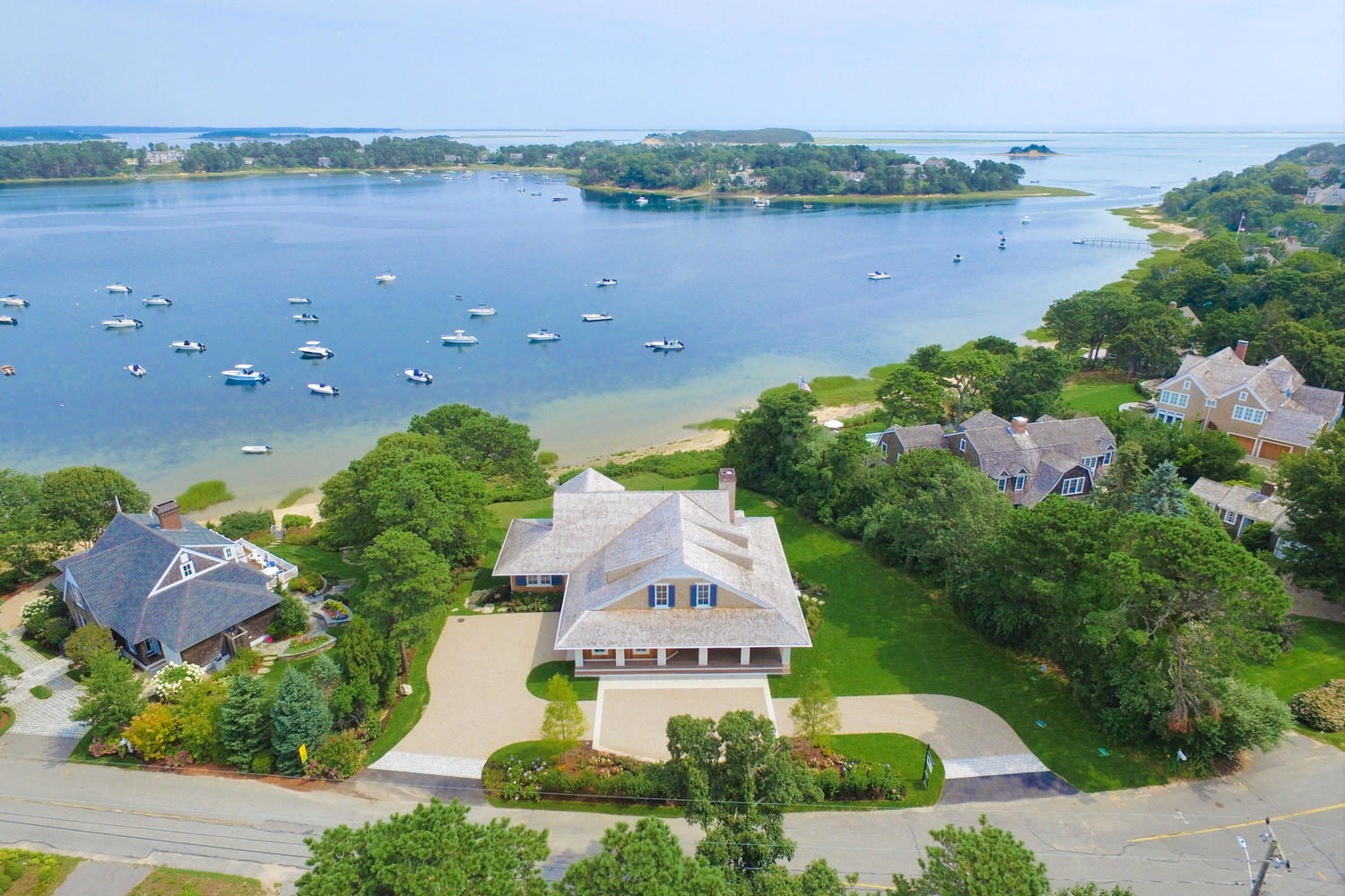 113 Seapine Road North Chatham, MA 02650
